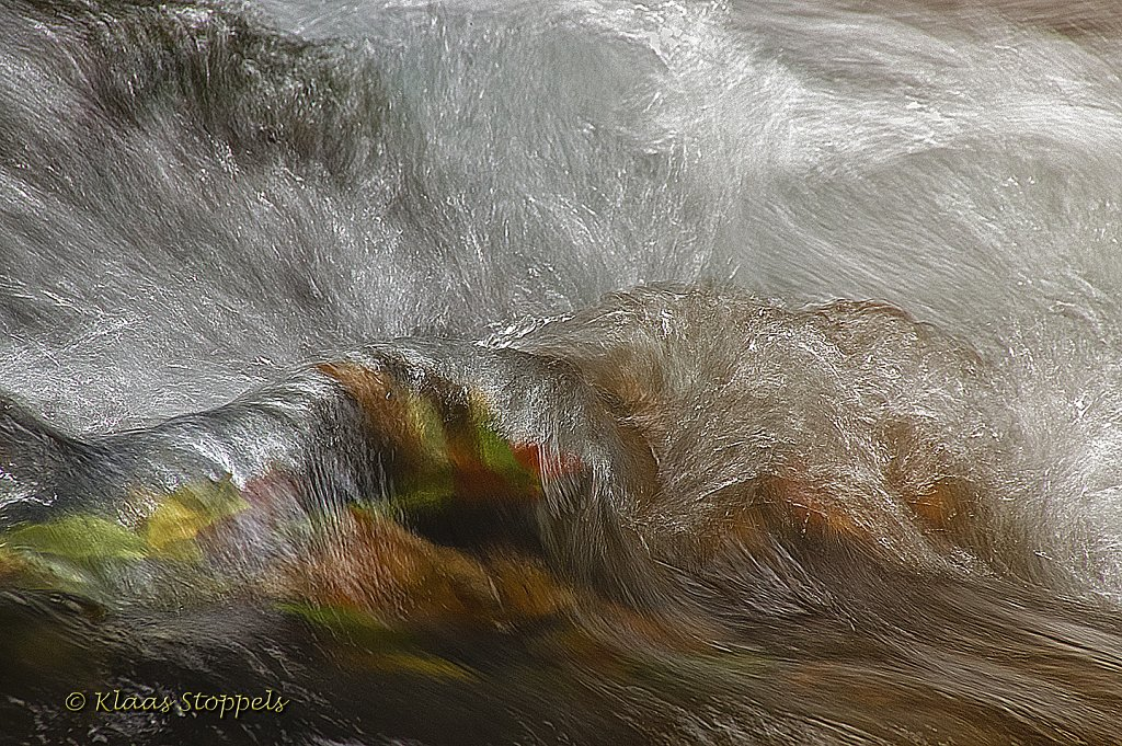 COLORED LEAVES IN WATER 001